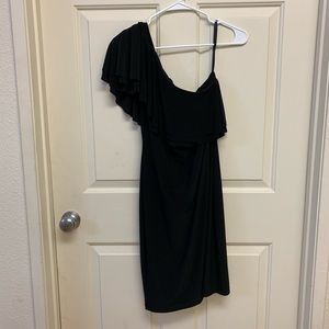 Ralph Lauren Off the Shoulder Dress